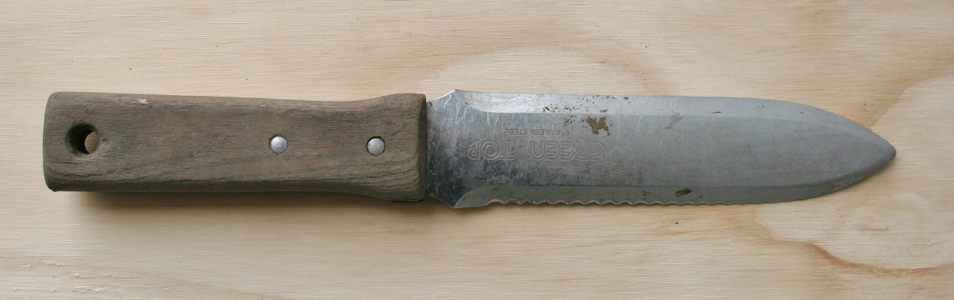 Hori-hori soil knife review (15)
